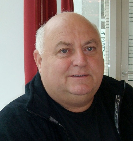 Jürgen Amberg, Alexianer Aachen GmbH