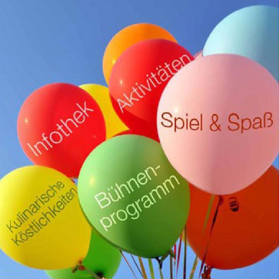 Sommerfest im Vinzenz-Heim