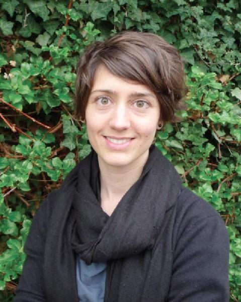 Anna-Lena Halm, Sozialraum Monschau & Simmerath